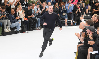 Here's How to Stream Kim Jones' Dior FW19 Show
