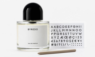 Byredo Is Re-Releasing Its Limited Edition Unnamed Fragrance