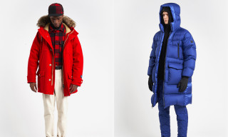 Woolrich Delivers More Buffalo Check Styles for FW19