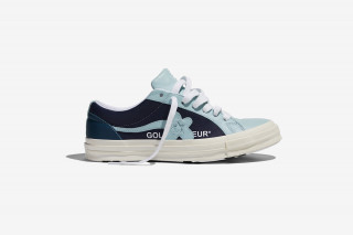 Golf Le Fleur X Converse One Star Industrial Drops Today