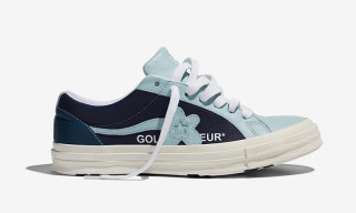 "Tyler, the Creator's GOLF le FLEUR* x Converse One Star ""Industrial"" Gets a Release Date"