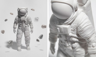 Billionaire Boys Club Debuts Moon Man Collectible Signed by Pharrell Williams