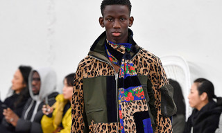 sacai FW19 Makes Gear for the Anti-Marie Kondo Set