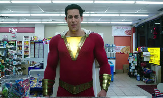New 'Shazam!' Trailer Throws Shade at 'The Dark Knight' & Introduces a New Kind of Superhero