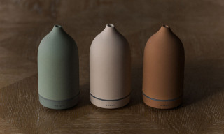 Vitruvi's Sleek New Oil Diffusers Will Make Your Home Smell Luxurious