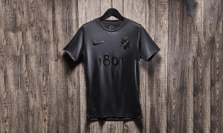 AIK's Blacked-Out Soccer Jersey Might Be the Best This Year