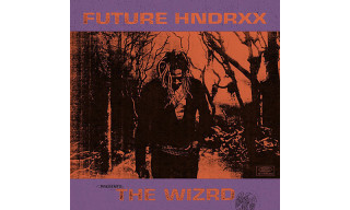 'Future Hndrxx Presents: The WIZRD' Is Another Jewel in Future's Crown
