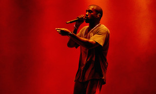 "Kanye West Debuts Possible New 'YANDHI' Track ""We'll Find a Way"""