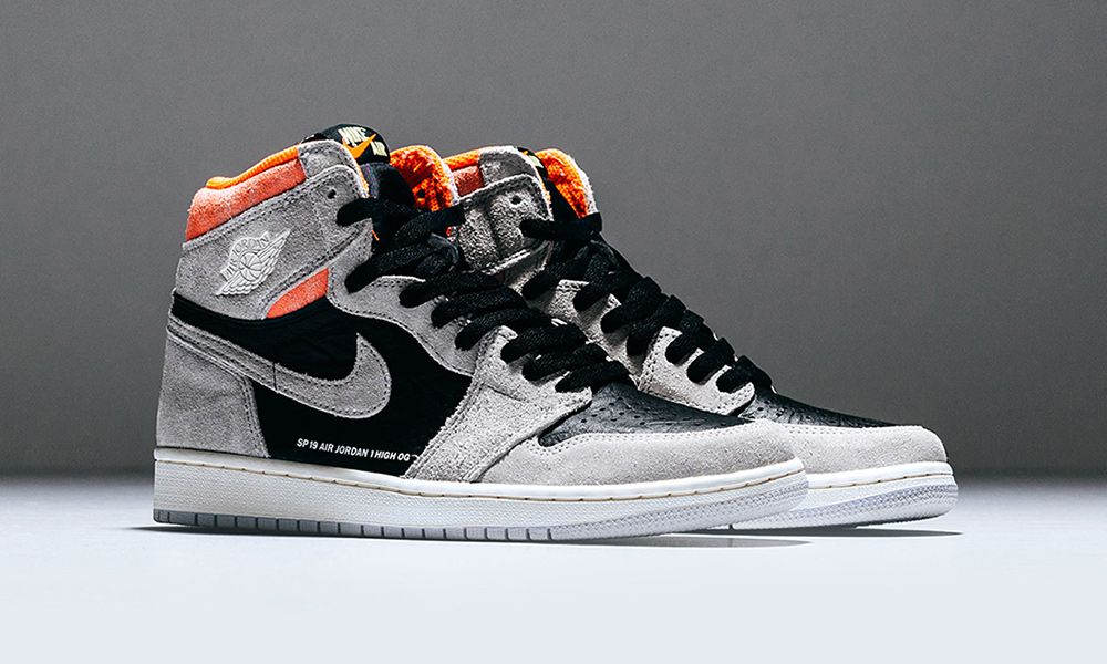 Nike Jordan 1 menta