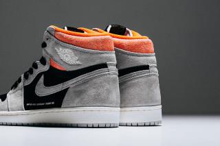 "aafbdef8a65 Nike Air Jordan 1 ""Hyper Crimson""  Official Release Information"