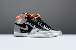 "Nike Air Jordan 1 ""Hyper Crimson""  Official Release Information 2b58856bec88"