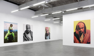 Heji Shin's Latest Exhibition Asks Why Kanye West Is so Controversial