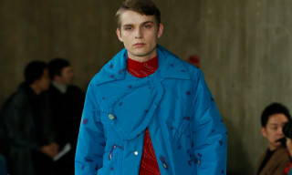 At PFW FW19, Namacheko Emerges as One of Fashion's Unlikeliest Success Stories