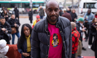 Virgil Abloh Just Released an Archive of His Most Influential Work