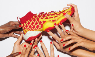 adidas & Pharrell Celebrate Chinese New Year With New Hu Pack