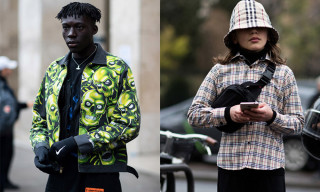 Shop Our Favorite Pieces Seen on the Streets of Paris Fashion Week
