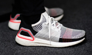 Paris Fashion Week Changed My Mind About adidas Ultra Boosts