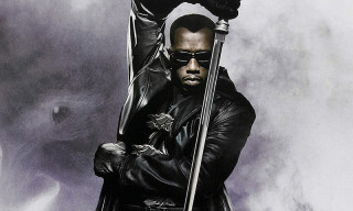 'The Punisher' Executive Producer Wants to Develop a 'Blade' TV Series