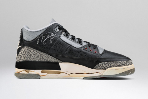 6634243f236 Air Jordan 3  A Beginner s Guide to Every Release