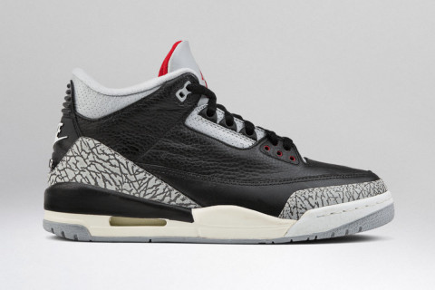Air Jordan 3  A Beginner s Guide to Every Release 1b0ce7629