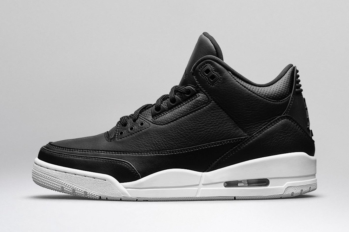 ded2f52943b22c Air Jordan 3  A Beginner s Guide to Every Release
