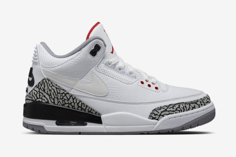 3c514251998 Air Jordan 3  A Beginner s Guide to Every Release