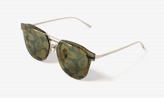 BAPE Is Releasing Camo Sunglasses This Week