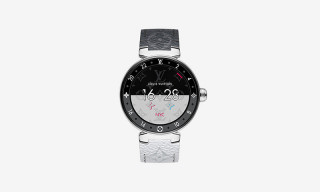 These Uber-Luxe Louis Vuitton Watches Are Perfect for the Modern Traveler