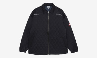 Cav Empt's New Drop Is Ideal for Both Winter & Spring