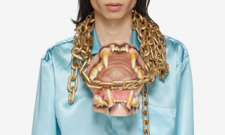 Is COMME des GARÇONS Trolling Us With These Insane New Chains?