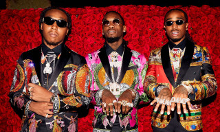 Meet the Woman Behind Some of Migos' Most Memorable Outfits