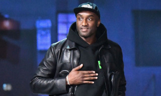 Virgil Abloh Shares Advice on How to Succeed in the Workplace