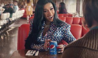 Watch Cardi B, Lil Jon & Steve Carell in Pepsi's Super Bowl Commercial