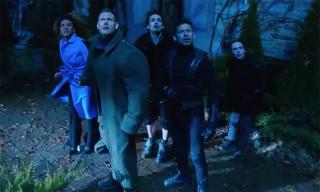 Netflix Shares Trailer for New Live-Action Superhero Series 'The Umbrella Academy'