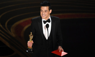 Here's the Full List of Winners for This Year's Oscars