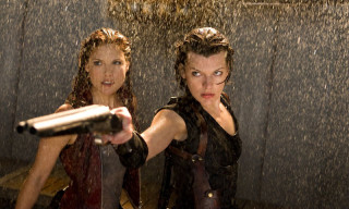 'Resident Evil' Is Coming to Netflix as a TV Series