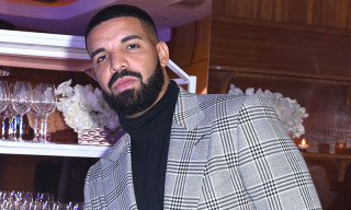 Drake Signs Deal With New Film Production Company