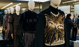 Kim Jones' Latest Dior Collection Is Full of Details That Demand a Closer Look