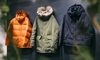The North Face Purple Label Makes Its Long-Awaited New York City Debut