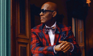Dapper Dan's Memoir 'Made in Harlem' Reveals Why His Store Never Closed