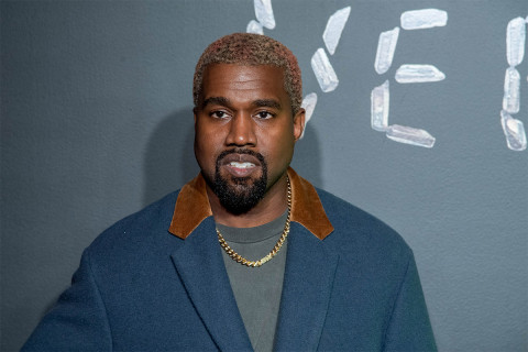 Kanye Sues Record Company That Helped Him Launch His Career