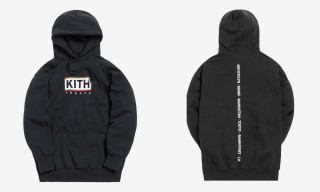 913930357df KITH   Boast Debut Exclusive Capsule Surrounding the U.S. Open