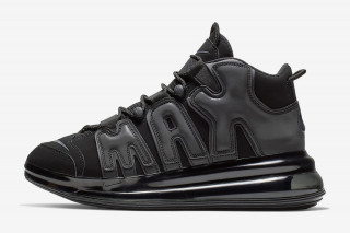 Nike Air More Uptempo 720 QS Takes Innovation to the Max 6e38db10a