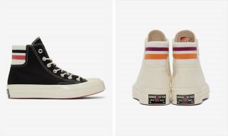 Jackie Moon Would Approve of These Retro-Inspired Chucks