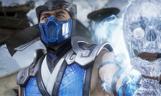 The Super-Violent 'Mortal Kombat 11' Trailers Might Be the Bloodiest Ever