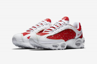 Here s Your Closest Look Yet at the Rumored Supreme x Nike Air Max Tailwind  4 4e3a7721258d