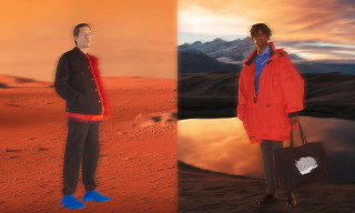 Balenciaga Just Launched an Eco-Conscious New Capsule Collection Exclusive to Farfetch