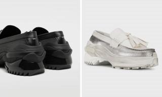Maison Margiela Proves Hybrid Formal Footwear Can Look Good