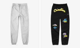 10 Cozy Sweatpants You Can Cop for Under $100