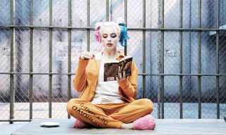 Margot Robbie Just Revealed the First Look at Harley Quinn in 'Suicide Squad' Spin-Off